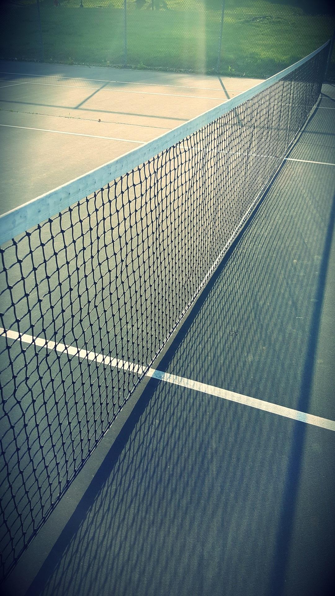 Tennis Frankreich