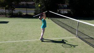 Tennis Urlaub Südfrankreich